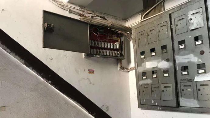 上海社区行|有空调却不能开?3.8万户居民将告别跳闸生活