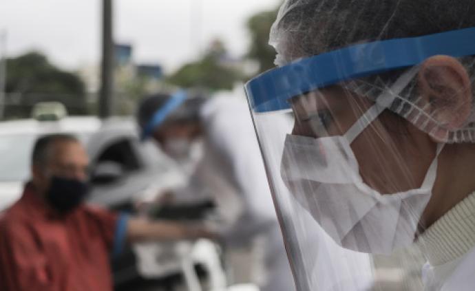 ?巴西南大河州屠宰行業新冠肺炎確診病例一個月內激增40%