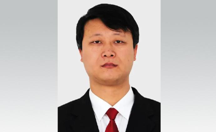 黑龍江省法學會秘書長袁愛民涉嫌嚴重違紀違法,接受審查調查
