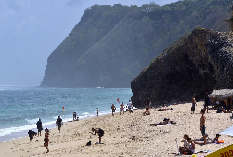 受新冠肺炎疫情影响,巴厘岛酒店、公寓价格暴跌