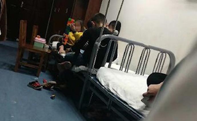 河南焦作幼師投毒案明日開庭,死亡幼兒家屬望嚴懲