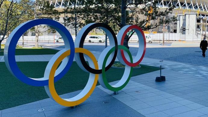 日本奧運擔當大臣:考慮對外國運動員及工作人員放寬入境限制