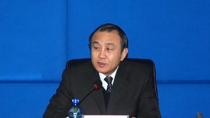 黑龍江省國資委原主任趙杰接受審查調查,已退休2年