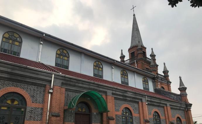 苦撐待變:抗戰時期上海周邊地區天主教漁民信眾的日常生活