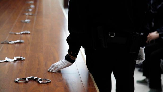 河北省紀委監委原第一紀檢監察室主任李繁東等3人被決定逮捕