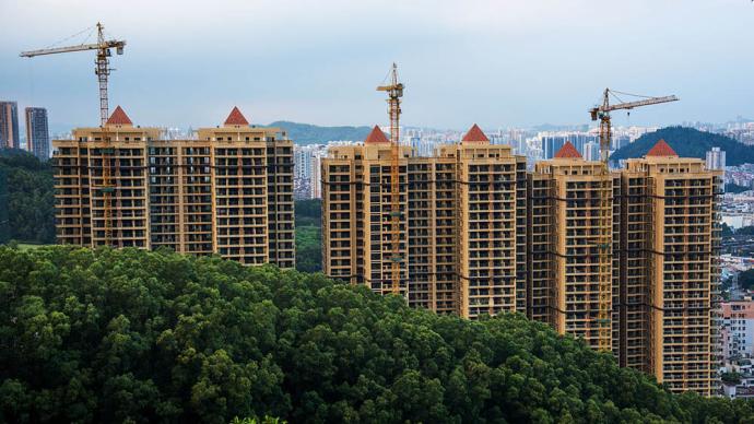 大連市:明起房企銷售在建工程應告知購房者項目抵押情況