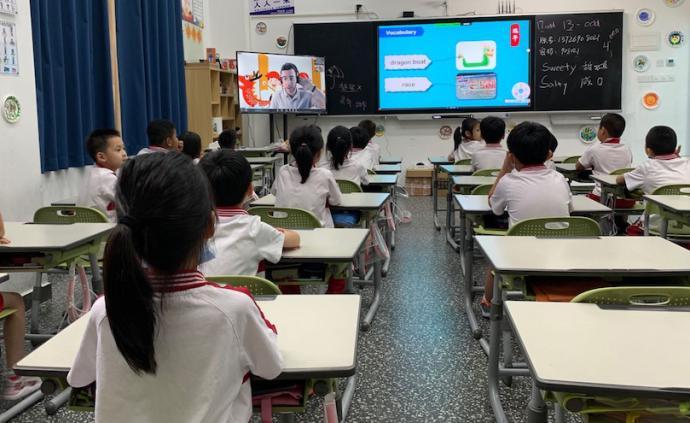 網課老師的上學期工作總結:如何做好一名主播