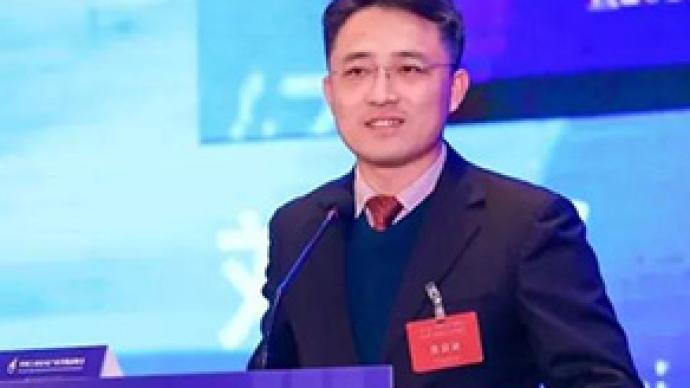"""山西""""80后""""正廳劉俊義出任潞安化工集團總經理"""
