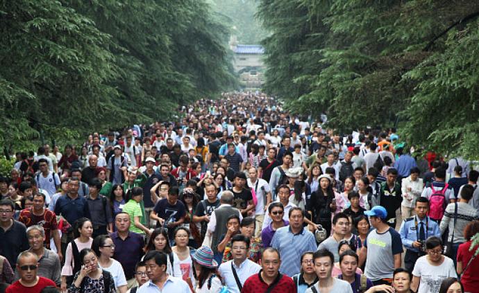 文旅部通知:恢复跨省区市团队游,出入境游业务暂不恢复