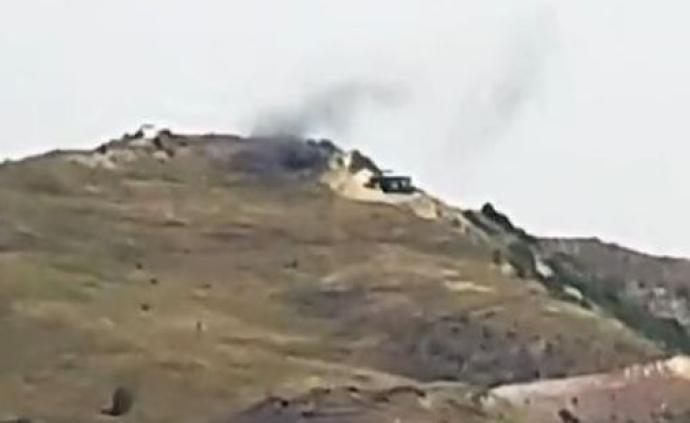 阿塞拜疆和亚美尼亚冲突继续,包括将军在内至少10人丧生