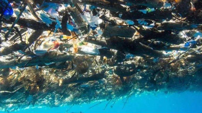 道路交通塑料微粒隨風污染全球,每年52000噸落入海洋