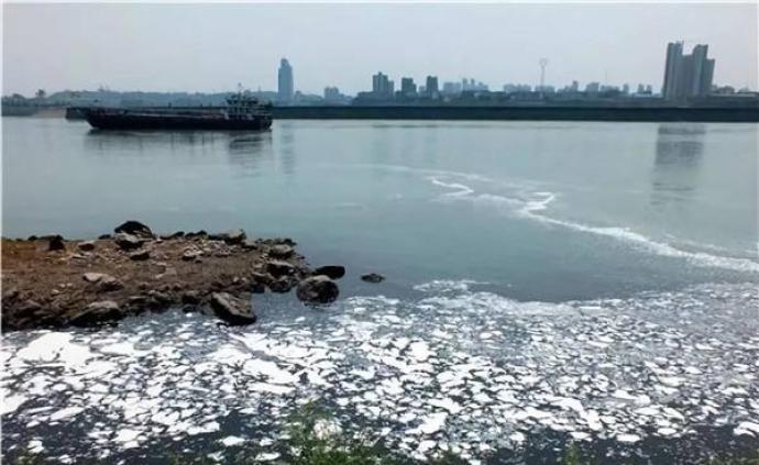 國家發改委下達35.8億支持長江經濟帶城鎮污水垃圾等治理