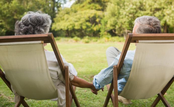 九部門:加快實施老年人居家適老化改造工程