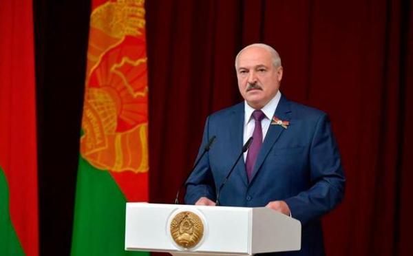 白俄罗斯总统选举在即