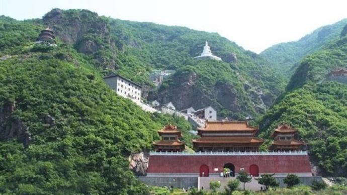 朝鮮旅行社重新宣傳金剛山旅游產品,韓媒:朝旅游業可能重啟