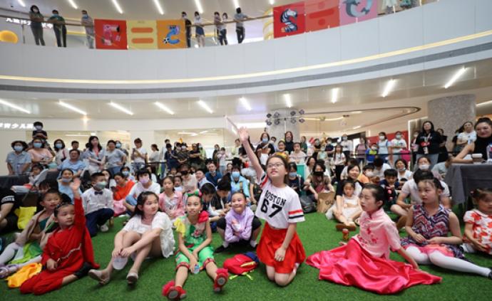 疫情促使親子娛樂消費市場更加注重線上線下多元化發展