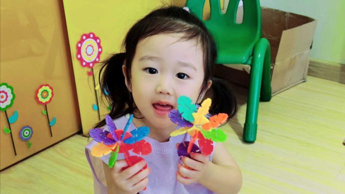 暑假要會玩,適合幼兒寶寶學習英語的小游戲來了
