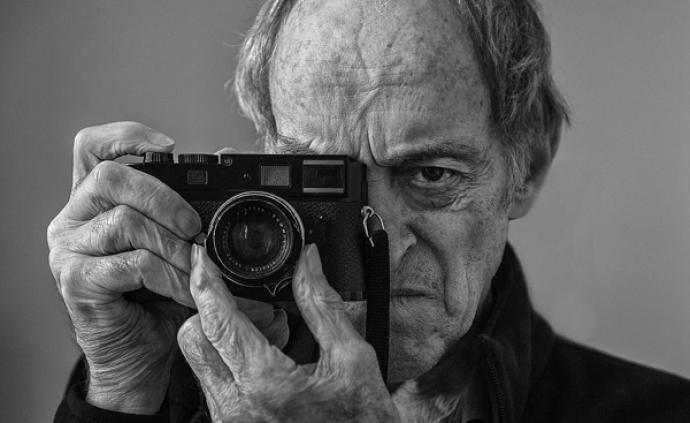 攝影師|保羅·福斯克:因為感同身受,所以傳奇難以復制