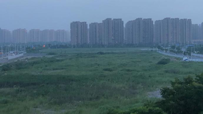 上海未来两月17宗地块将集中入市,包括静安普陀等中心城区