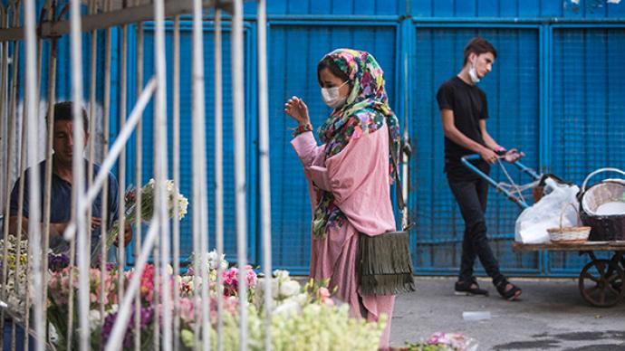 鲁哈尼称伊朗或有2500万人感染新冠,伊卫生部紧急解释