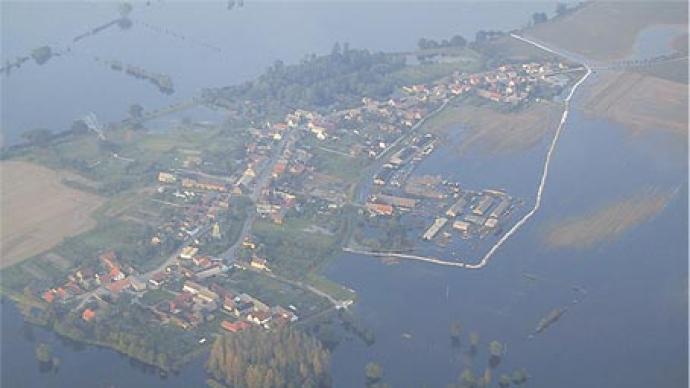 与洪共存|德国防洪经验:如何科学认知和管理洪水