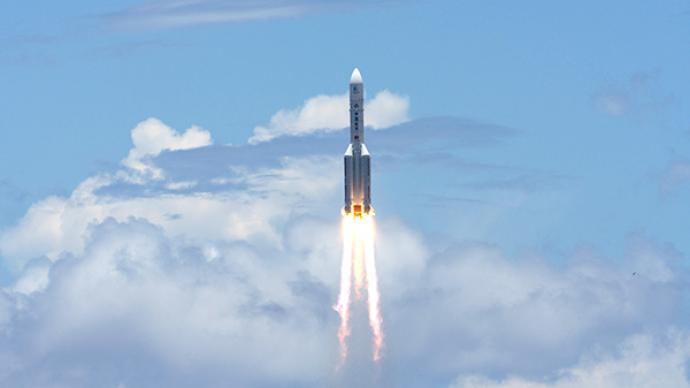 天问•探路火星|探测任务中有哪些外国机构参与合作?