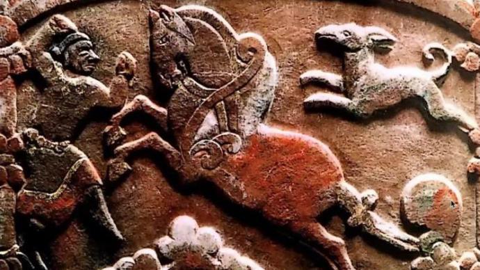 讲座|吴欣:从太原到片治肯特——粟特艺术中的图像叙事