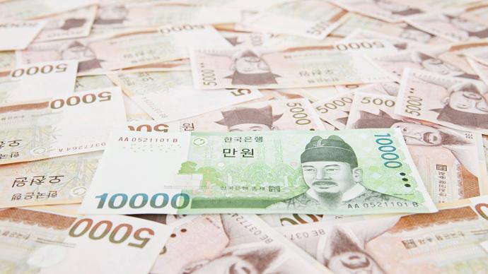 韓國將對加密貨幣征資本利得稅,超過250萬韓元征收20%