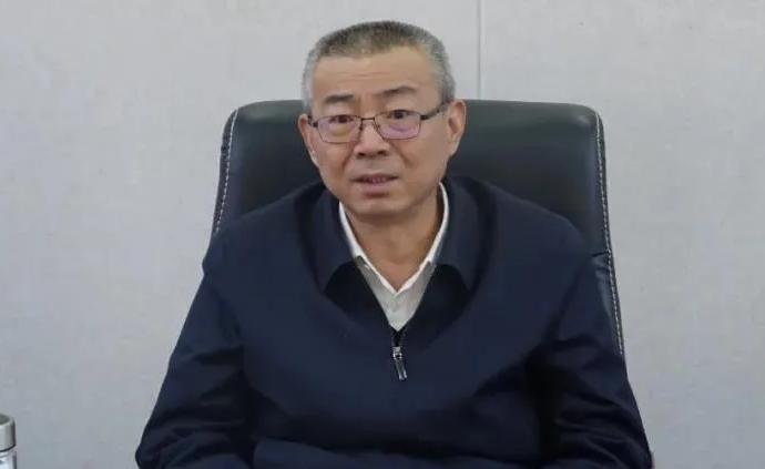 青海省人民檢察院副檢察長賈小剛接受審查調查