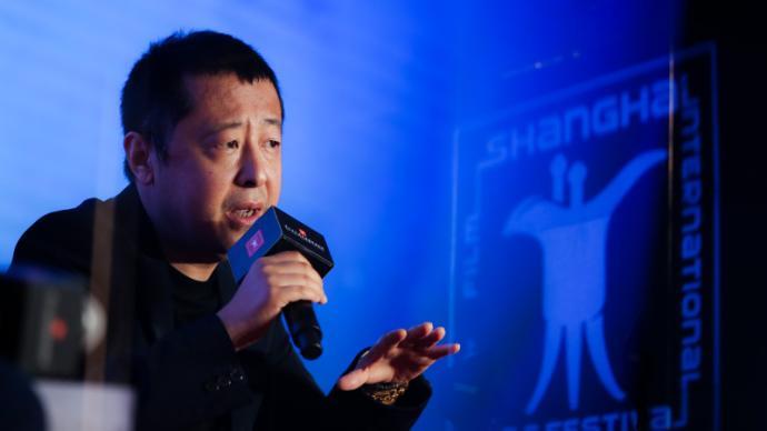 上海電影節|賈樟柯:疫情之后會有更加具有電影感的作品出來