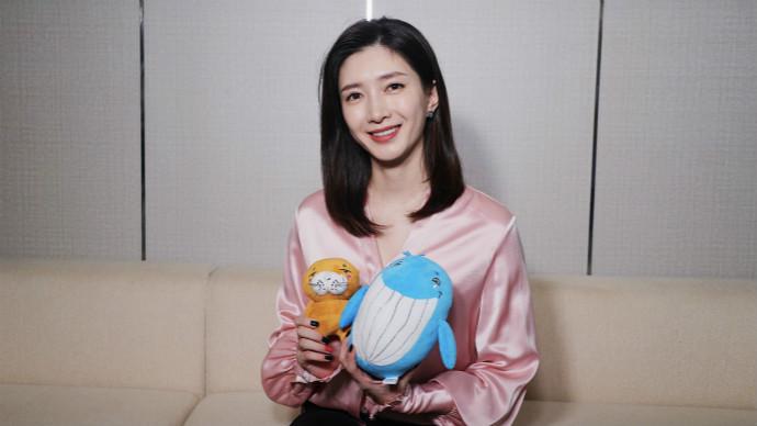 專訪|江疏影:王漫妮也許不成功,但她是自己的英雄
