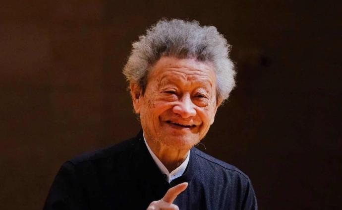 北京爱乐合唱团创始人、指挥家杨鸿年病逝,享年86岁