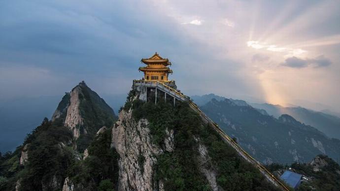 孟宪实:历史上的泰山祭祀与封禅