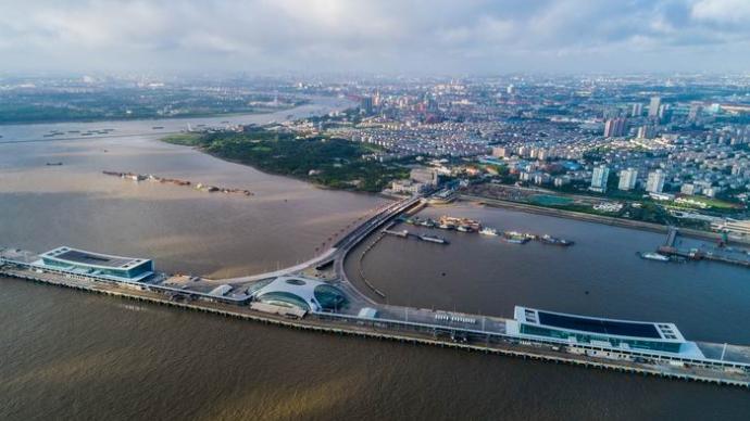 """从工业区到创新城,抖落一身""""灰""""的吴淞引置业者关注"""