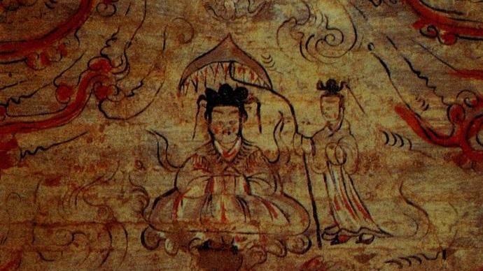 姚崇新:考古学家做图像研究的基本原则
