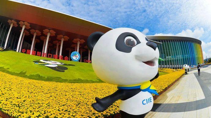 经济日报:上海市高质量推进第三届进博会筹备工作