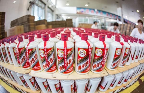 贵州茅台发布2020年半年报,贵州茅台营业收入439.53亿元,同比增长11.31%。