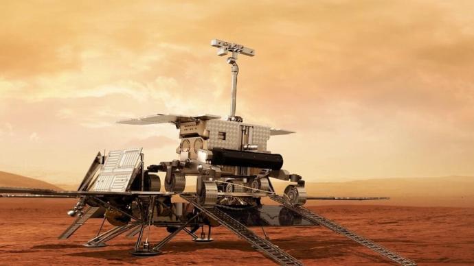 天问·探路火星|俄罗斯火星探测:多次失败,开始重国际合作