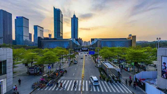 消极规划|理解城市生长的逻辑