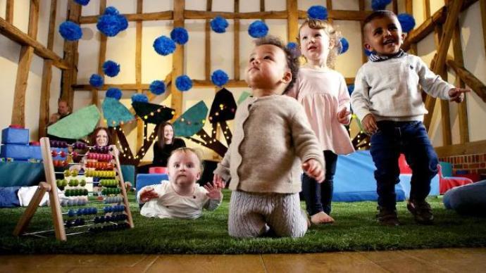 想知道2歲前的寶寶想什么,紀錄片《北鼻異想世界》可以看看