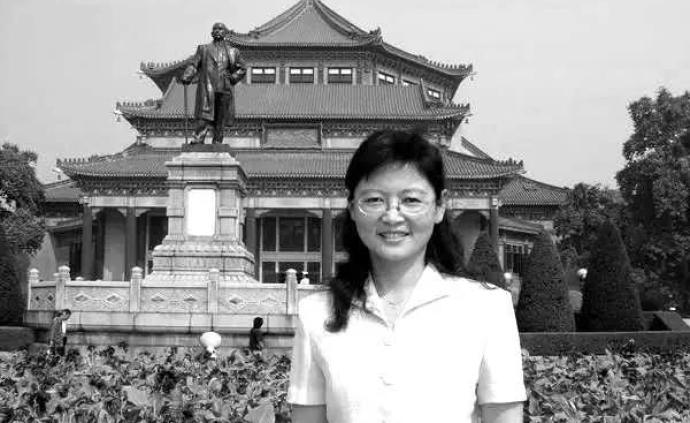 王晴佳︱生命的厚度——悼陈蕴茜教授