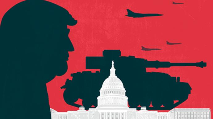 中美競合|美國對華加大壓制的四大趨向:怎么破,怎么立?