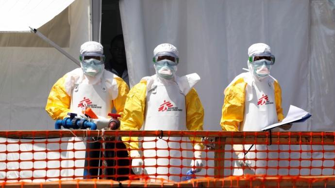 埃博拉雷竞技app下载官网已致刚果(金)31人死亡,中使馆再发提醒