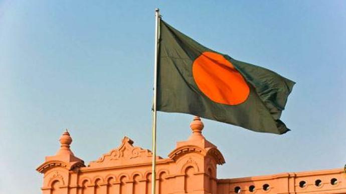 恐怖组织或于宰牲节在孟加拉国发动恐袭,中使馆发提醒