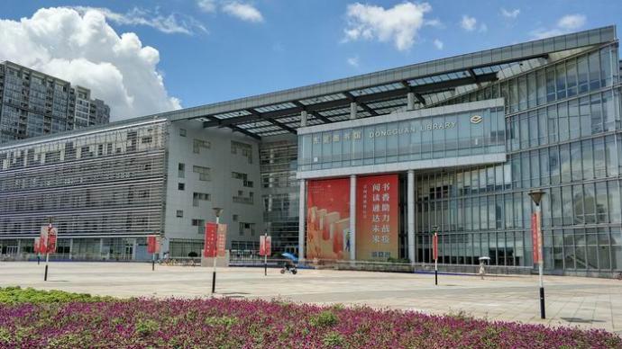 东莞图书馆走红背后:不应忘却的图书馆专业主义