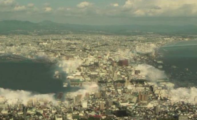 1964东京奥运会那一年,小松左京为何预言日本沉没?