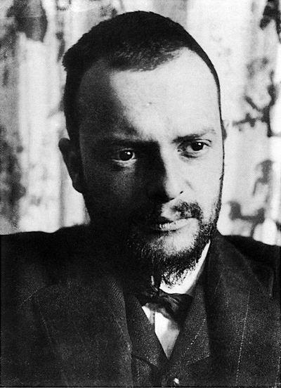 保罗·克利(Paul Klee, 1879-1940)