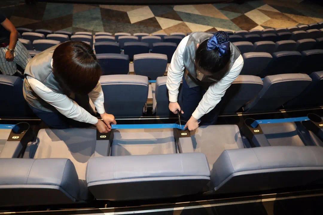 娱乐游戏:每张电影票补贴10元的背后,是政企携手惠及百姓的努力