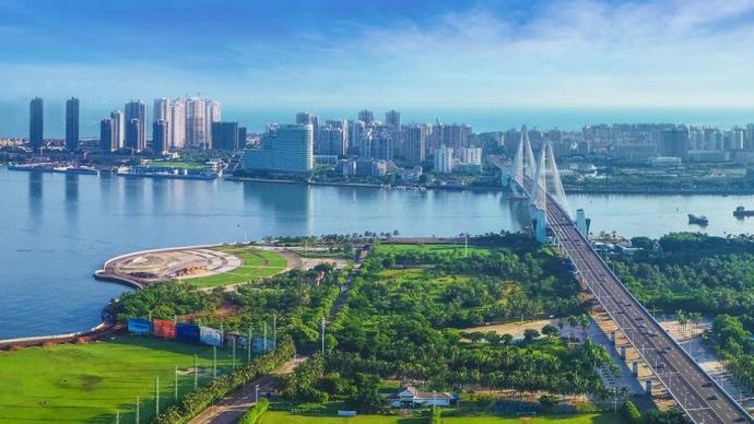 海南自贸港鼓励类产业企业获税收优惠,减按15%征收所得税