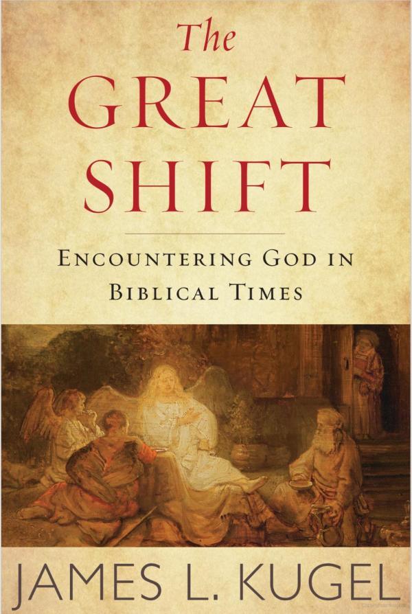 James L. Kugel(库格尔), The Great Shift: Encountering God in Biblical Times(大转换:遭遇上帝于圣经时代), Houghton Mifflin Harcourt, 2017.
